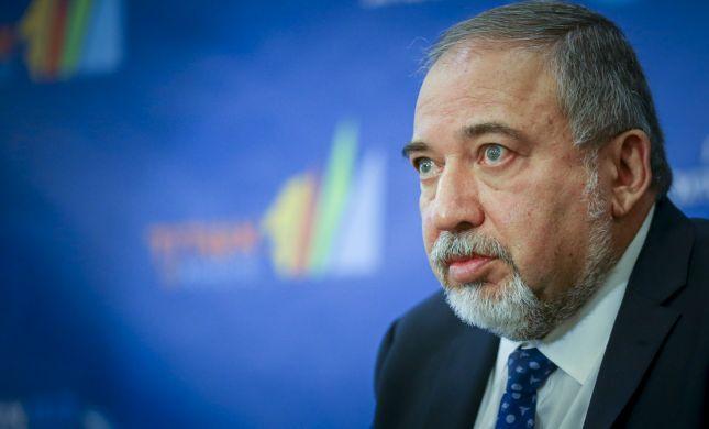 """ליברמן: """"איראן המדינה מספר 1 בערעור היציבות"""""""