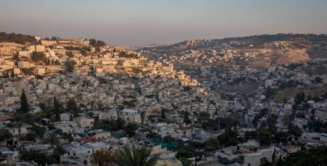 עטרת כהנים הגישה תביעת פינוי נגד 9 משפחות פלסטיניות