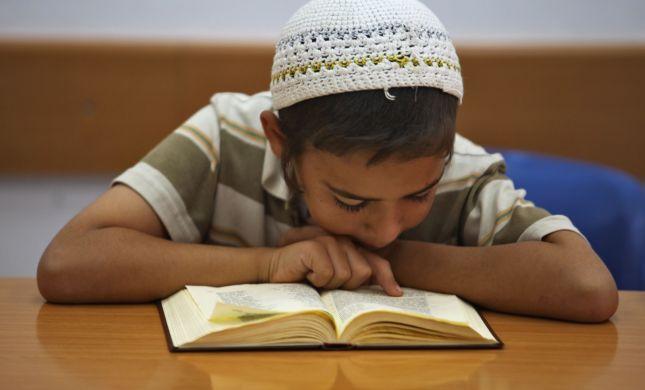 """תפילה המונית של ילדי החמ""""ד היום בשעה: 9:00"""