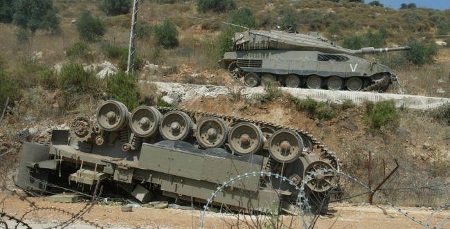 בגלל הטנקיסטיות? 86 חיילים סרבו לשרת בשריון