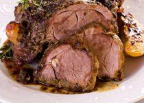 עונג שבת: מתכון לצלי בקר וארטישוק ירושלמי