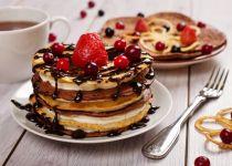 שביזות מתוקה: עוגת בלינצ'ס שאתם חייבים לנסות