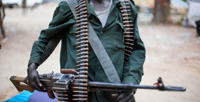 צעדת רחל אמנו: נגד יצוא נשק למשטרים רצחניים