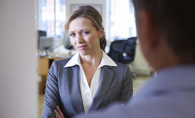 יותר מ-50% מהסרוגות חוו הטרדה מינית
