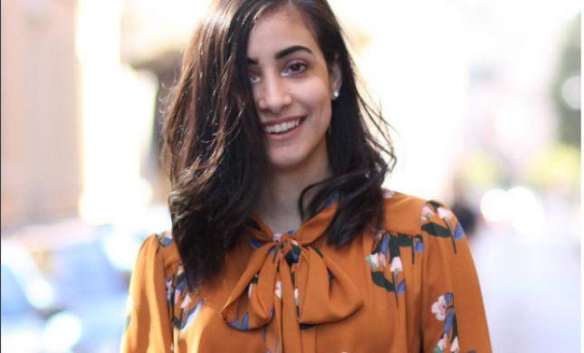 אסנת חדאד מודה על 'נס חנוכה' האישי שלה