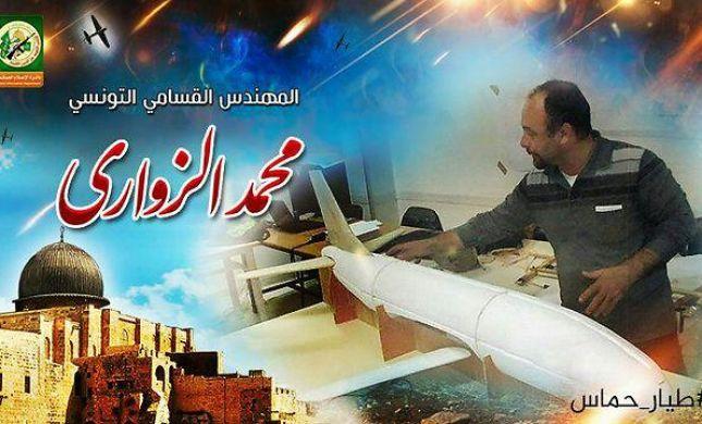 """חמאס מודה: ראש מערך המל""""טים שלנו חוסל"""