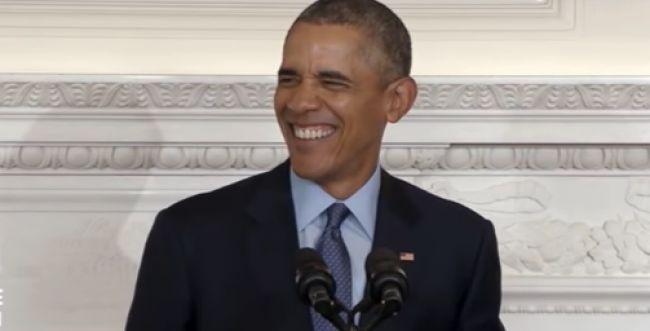 ויראלי: כל השקרים של אובמה בשישים שניות; צפו