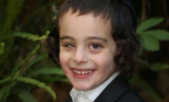 הילד בן ה-6 מירושלים אותר בסמוך לכפר חיזמא