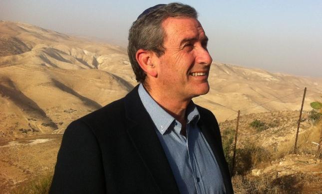 תהייה קטנה על מיכה גודמן והתחדשות יהודית