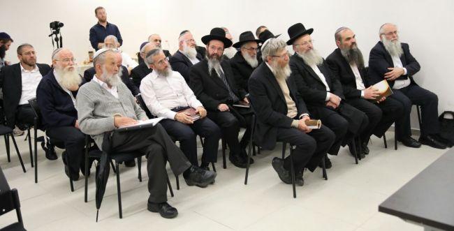 הרבנים: פקודת השירות המשותף - נגד ההלכה