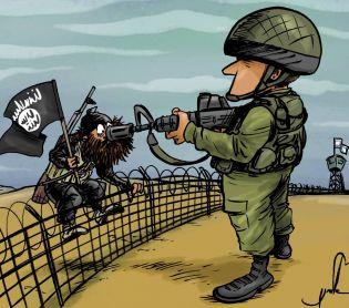 ויראלי קריקטורה: אלחנן בן אורי מסכם את השבוע
