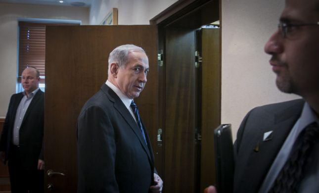 """בעקבות החלטת האו""""ם: נתניהו בצעד נדיר"""