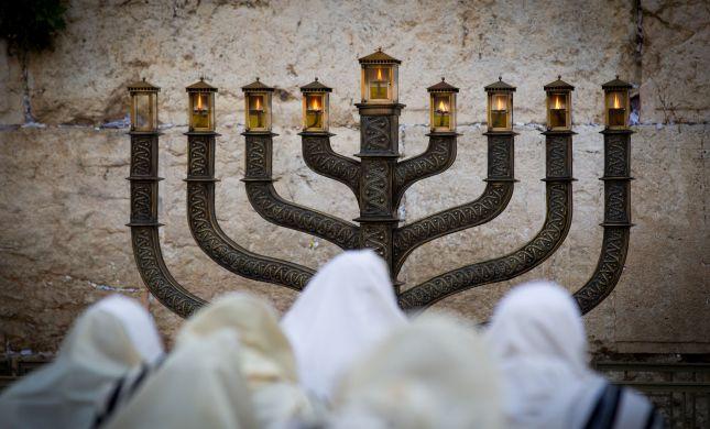 הרב דוב ליאור: כיום לא צריך להדליק שמש