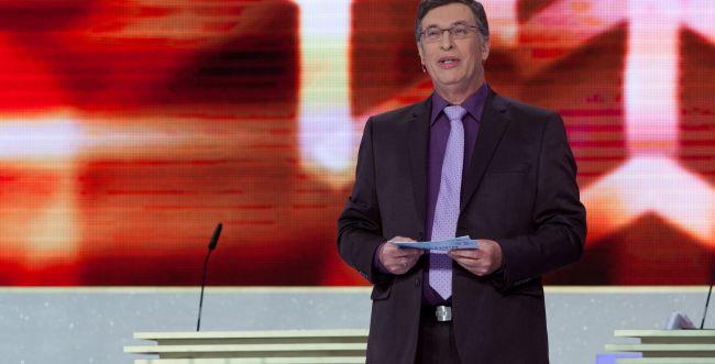 """צפו בשידור חי: חידון התנ""""ך למבוגרים"""