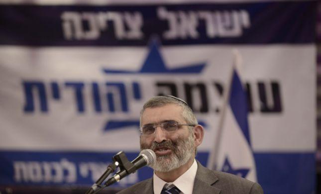 """בן ארי נגד הרב גיסר: """"לקבל משכן סכין בגב"""""""