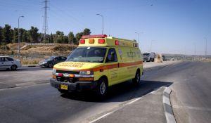 חדשות, חדשות צבא ובטחון, מבזקים פצוע אנוש באירוע דקירה בירושלים