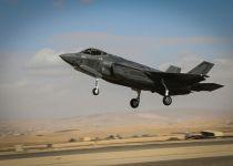 איזו ברכה צריך לברך על מטוסי ה'אדיר' החדשים?