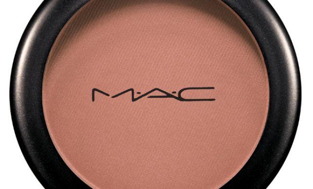 לראשונה: MAC מציע הנחה חד פעמית לעשרה ימים בלבד