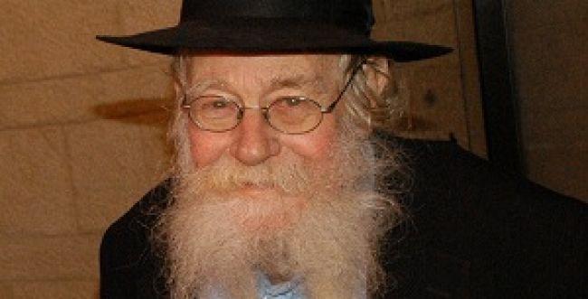 """""""מצבו קשה"""": התפללו לרפואתו של הרב שטיינזלץ"""