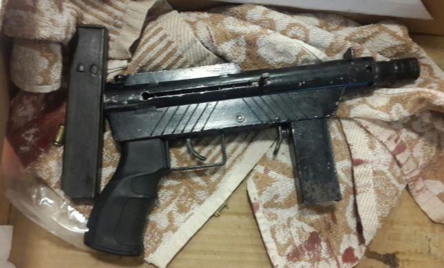 לא ייאמן: כמות הנשק שנתפסה במגזר הערבי