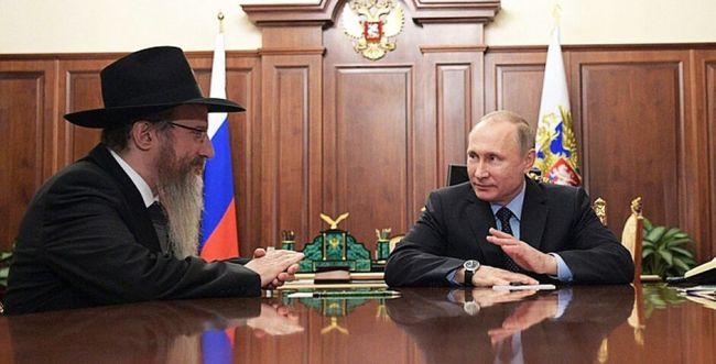 הנשיא פוטין חשף: זו הסיבה שעם ישראל שורד