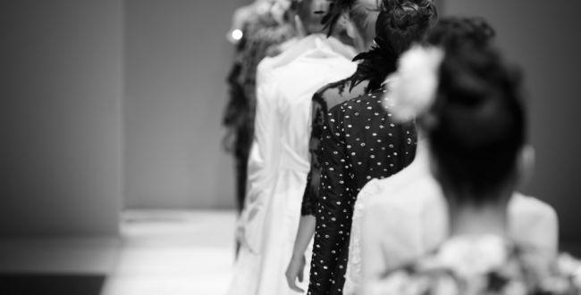 לראשונה בשבוע האופנה בישראל - מעצבת דתייה