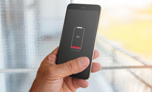 10 האפליקציות שגונבות לכם אחוזי סוללה