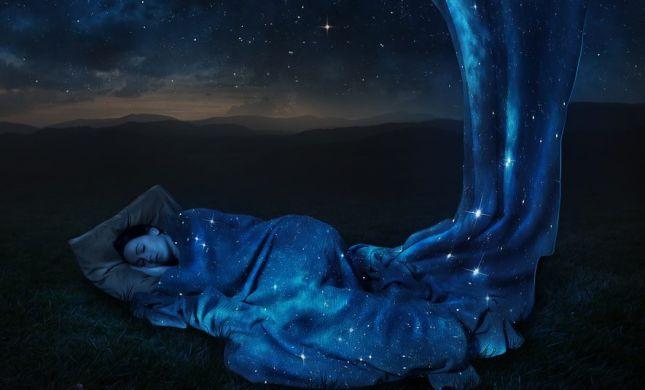 הנתון המפתיע על השינה של אנשים יצירתיים