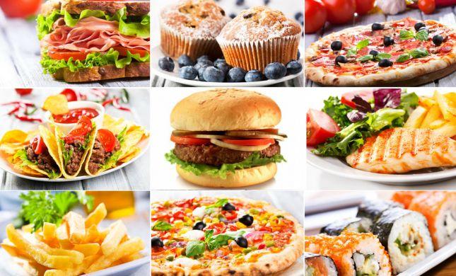 מהו המאכל הממכר ביותר בעולם?