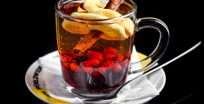 מגוון משקאות חמים לחורף ברשת קפה גרג