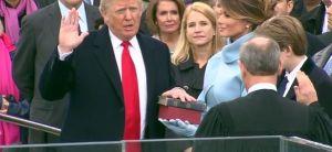 חדשות, חדשות בעולם, מבזקים משהו חדש מתחיל: צפו בהשבעת דונלד טראמפ