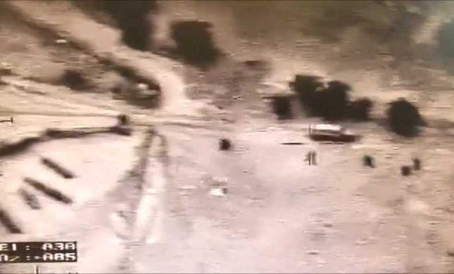 תיעוד הדריסה באלחיראן מוכיח: פיגוע מכוון