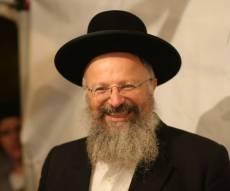 """הרב אליהו העיד בפרשת החשדות נגד ח""""כ סלומינסקי"""
