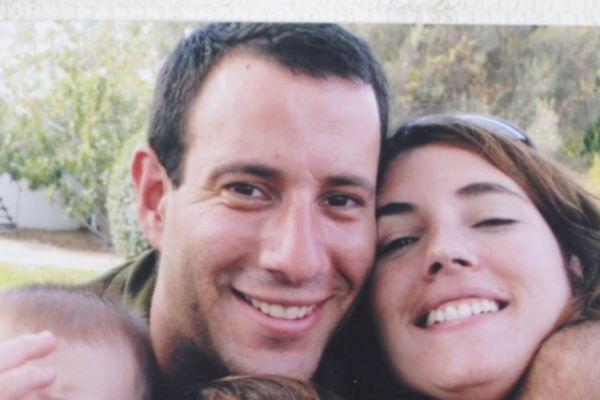 רבקי הישראלי במכתב מטלטל למוריה בן ארי