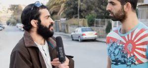 ויראלי צפו: התגובה האמיתית של הערבים להעברת השגרירות