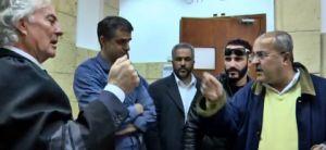"""חדשות, חדשות בארץ, מבזקים צפו: """"אתה צריך להתבייש"""": עימות בין טיבי לעו""""ד אמיר"""