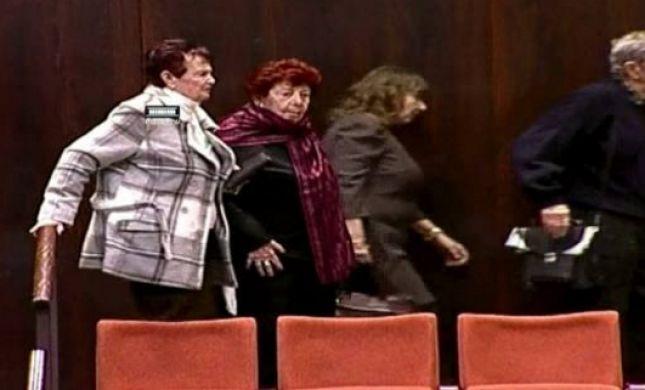 """דרמה בכנסת: הח""""כ נאם; ניצולי השואה נטשו את האולם"""