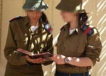 להיות חיילת דתייה בצבא זה להיות מי שאני/ עדות