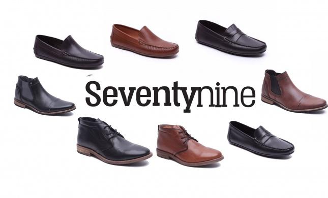 נעלים אופניות חדשות של המותג SEVENTY NINE