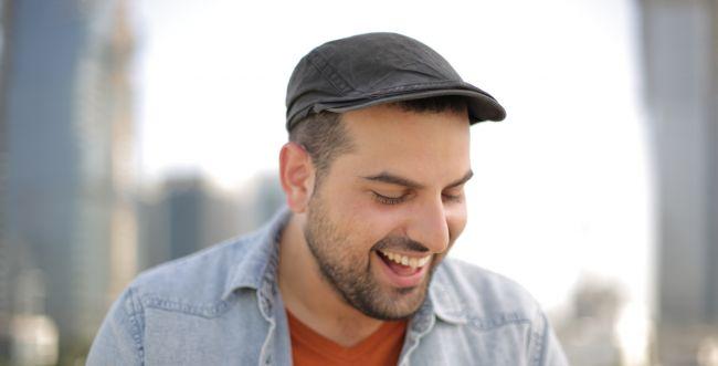 מקווה 'שיבוא טוב': עקיבא בסינגל חדש