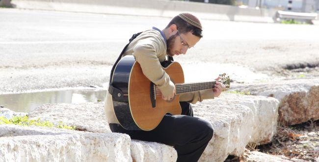קול חדש במוזיקה: הכירו את פינחס דולינסקי
