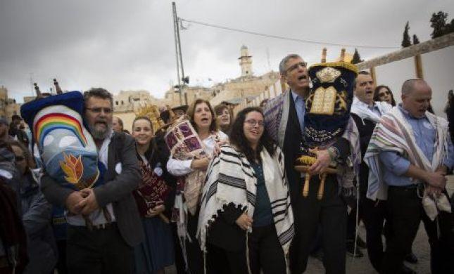 הטבות לרפורמים- קו אדום? מצביעי הבית היהודי חלוקים