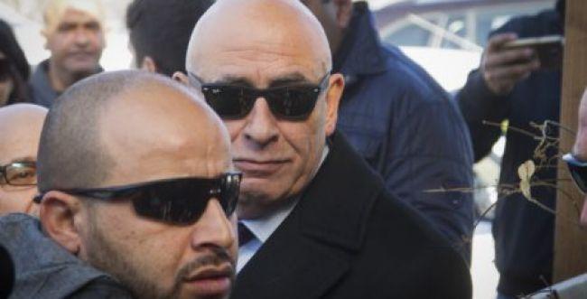 כתב אישום נגד באסל גטאס