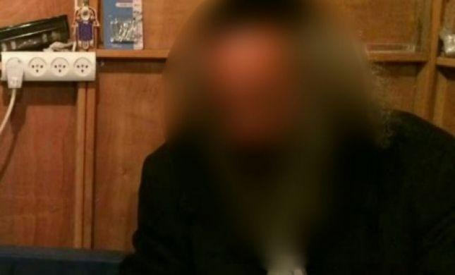 רב מוכר נעצר בחשד למעורבות בהשלכת רימון