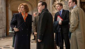 ביקורת סרטים חדשים, טלוויזיה וקולנוע הכחשה - דרמה היסטורית על המאבק בהכחשת השואה