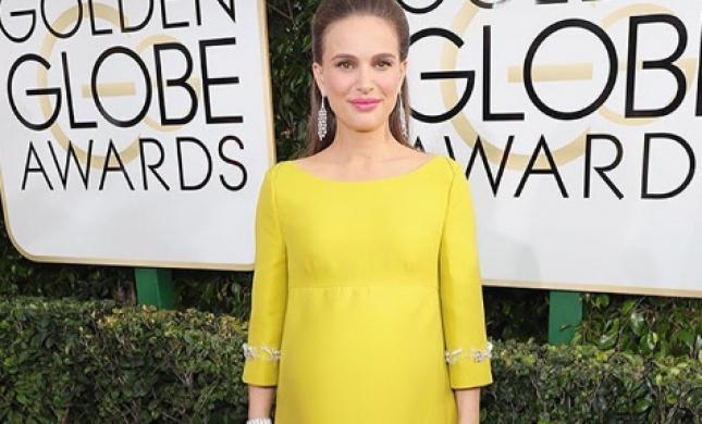 היא משלנו: השמלה הצנועה שכיכבה בטקס גלובוס הזהב