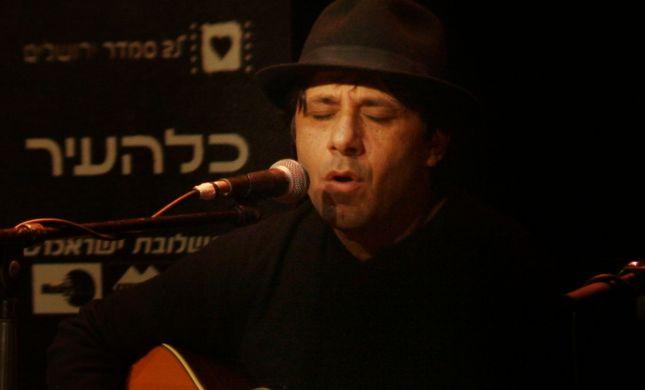 הזמר מאיר בנאי הלך לעולמו בגיל 55