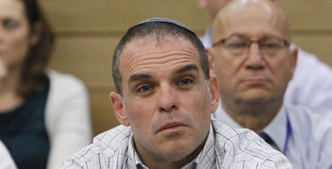 אופס: איפה ישבו הישראלים שהוזמנו להשבעת טראמפ?