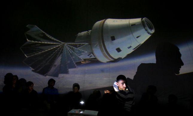 תלמידי ישראל יבצעו מחקרים בתחנת החלל הבינלאומית