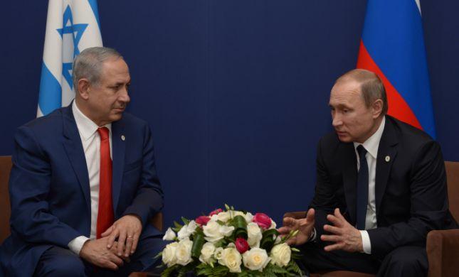 """מתקפה חריפה: """"אובמה גנב; פוטין שונא ישראל"""""""